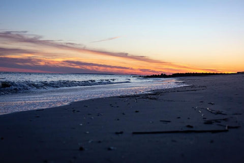 If natural beauty and quiet beaches are your thing, look no further than Edisto Beach.