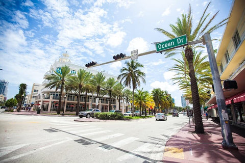 With its incredible nightlife and vast beaches, Miami Beach has something for everyone.