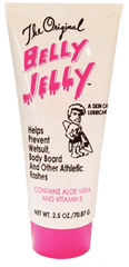 belly jelly bodyboarding rash protectant