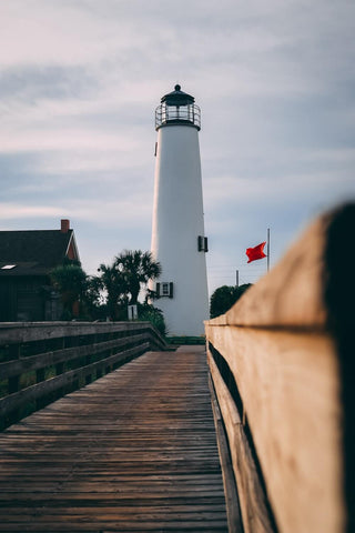 For those that are looking for natural beauty, St. George Island offers everything and more.