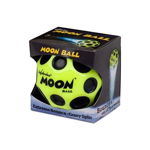 Waboba Moon Ball (Colors May Vary) Toy Waboba