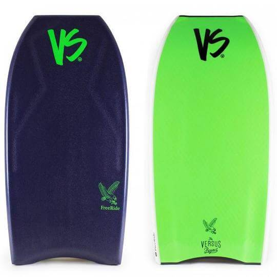 VS FREE Tension Tech Bodyboard