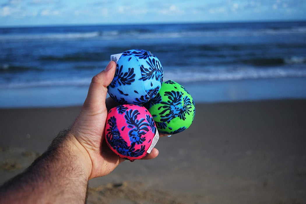 Beachgoer Pack of 12 Water Splash Balls