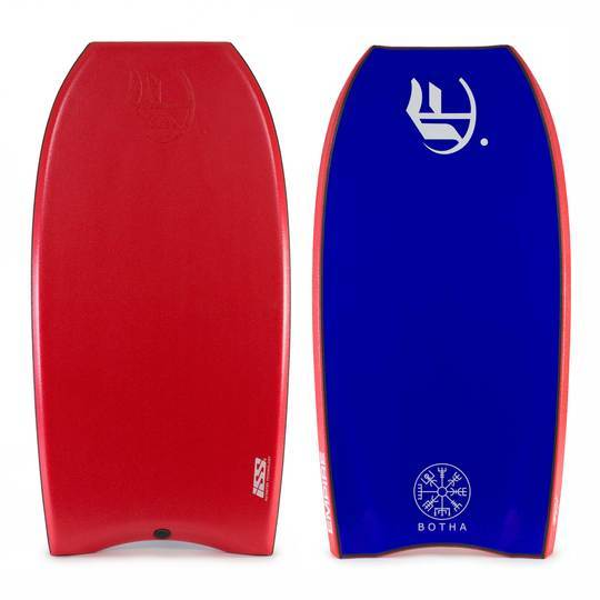 Empire Andre Botha PP ISS Bodyboard