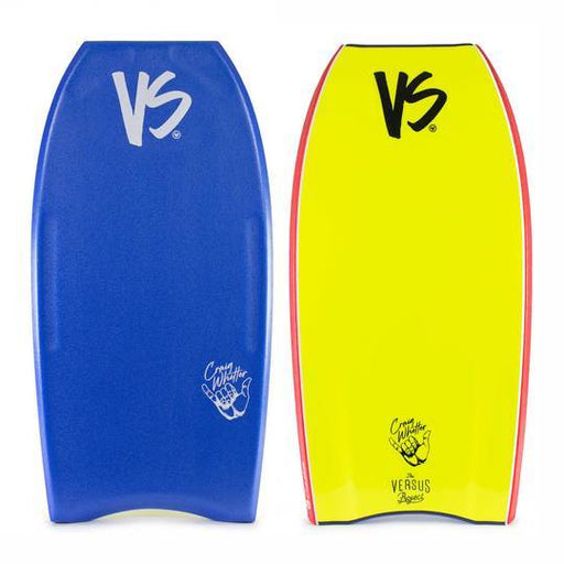 VS Craig Whetter PP Bodyboard