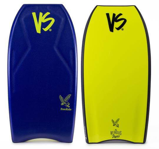 VS FREE MOTION PP Bodyboard