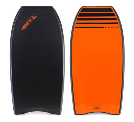 NMD Mez 7X PE Tension Tech Bodyboard