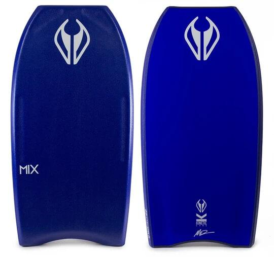 NMD MIX Tech PP Bodyboard