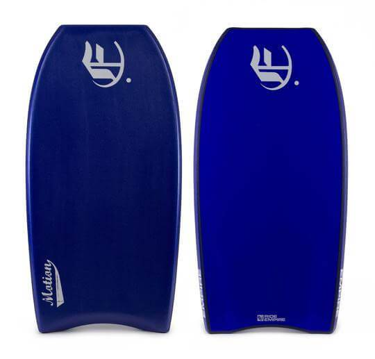 Empire Motion PE Bodyboard