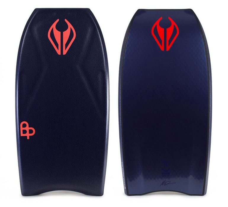 NMD Ben Player Tension Tech Bodyboard