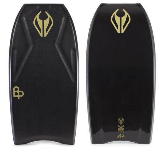 NMD Ben Player PP LTD Bodyboard