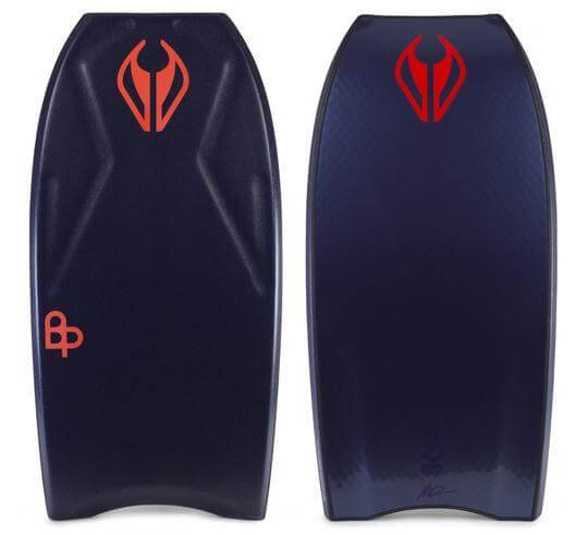 NMD Ben Player PP ISS Bodyboard