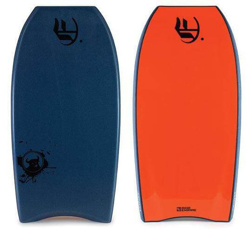 Empire Rising Bull PE Bodyboard
