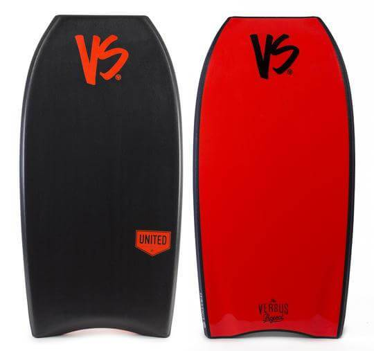 VS United PE Bodyboard