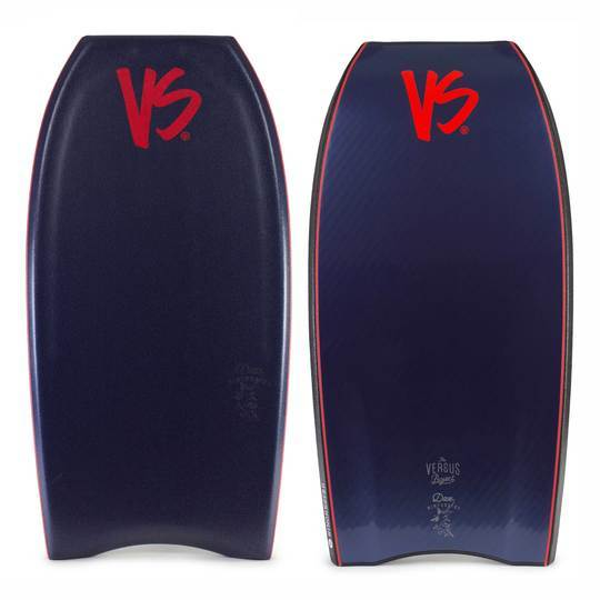 VS Dave Winchester Tension Tech Bodyboard
