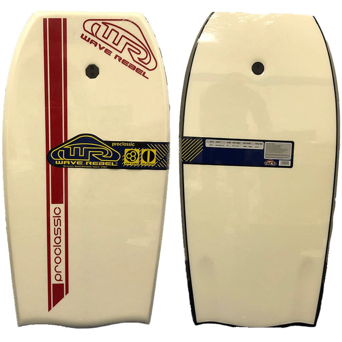 "Wave Rebel Pro Classic 42"" Bodyboard"