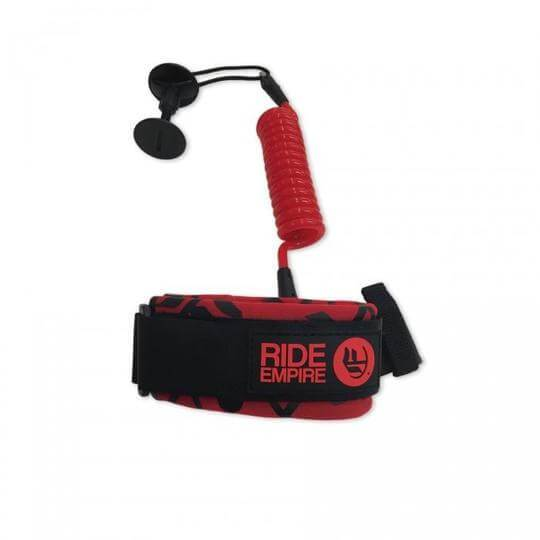 Empire Wrist Bodyboard Leash