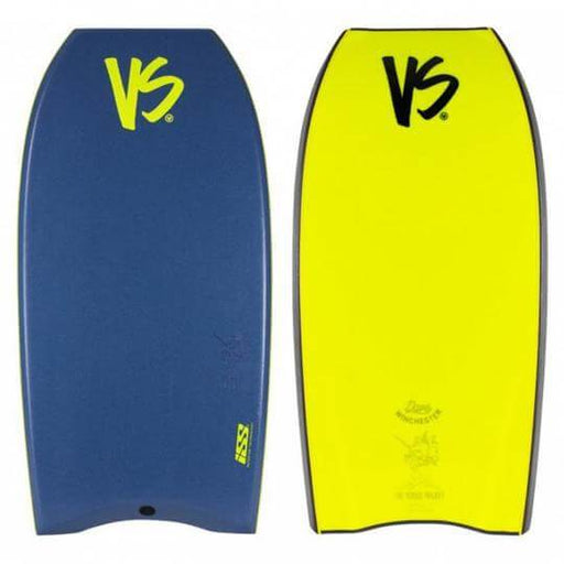 "VS Dave Winchester Kinetic PP ISS 39.5"" Bodyboard"
