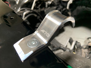MK3 Supra Billet Radiator Mount Group Buy