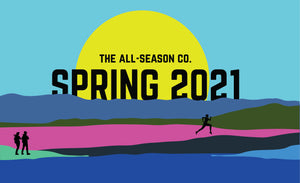 Spring is Refresh Szn at the All-Season Co