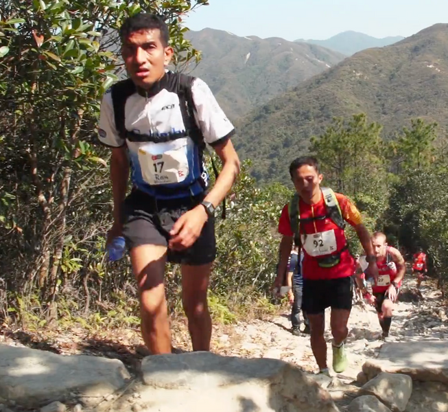Inspiring running and hiking documentaries you can stream for free