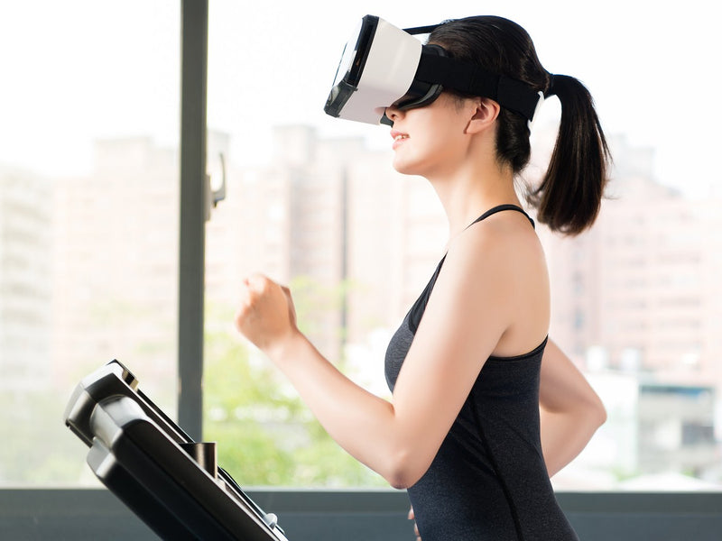 Virtual races, indoor hiking and other creative ways to stay energized in self-isolation