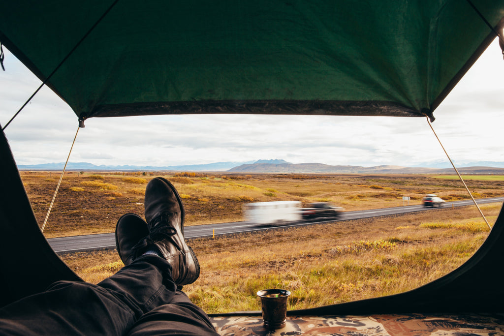 Easy camping hacks to rule the campsite