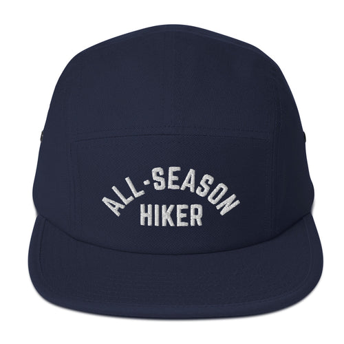 All-Season Hiker: Camper Hat