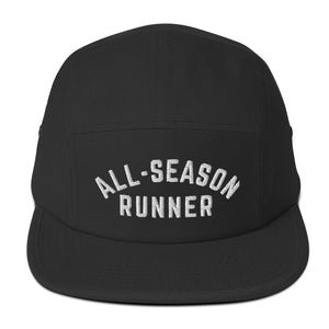 All-Season Runner: Cap