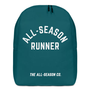 All-Season Runner: Tealpack - The All-Season Co.