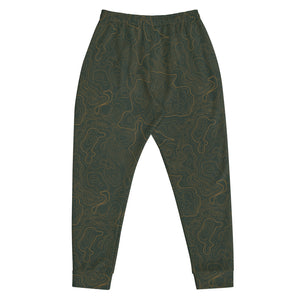 All-Season Runner: Men's Topography Joggers