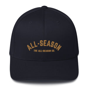 All-Season: Flex-fitted cap - The All-Season Co.