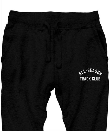 Track Club joggers - The All-Season Co.