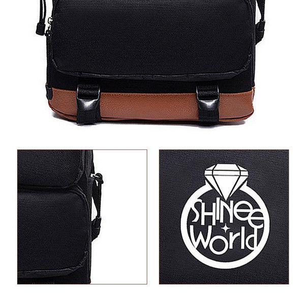 Backpack SHINee