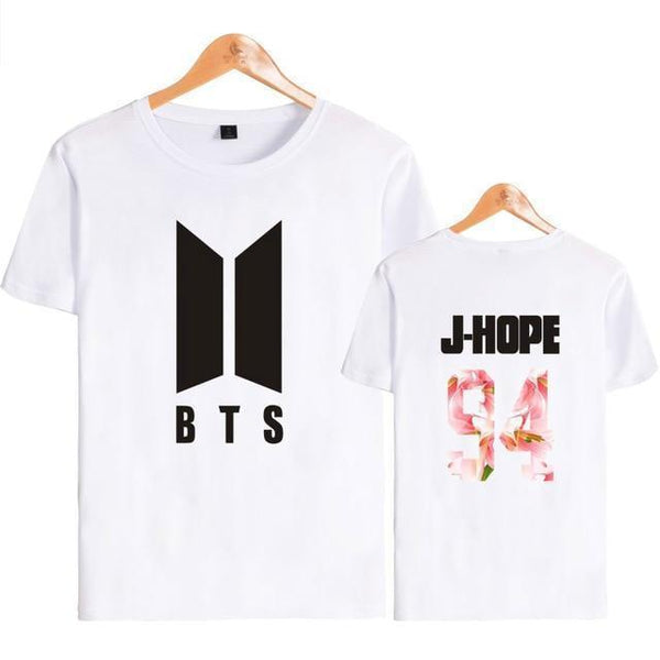 Shirt BTS J-Hope