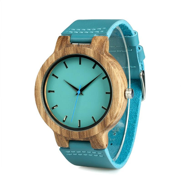 Montre WoodyBlue