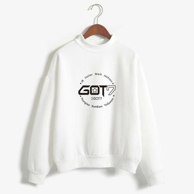 Sweat GOT7