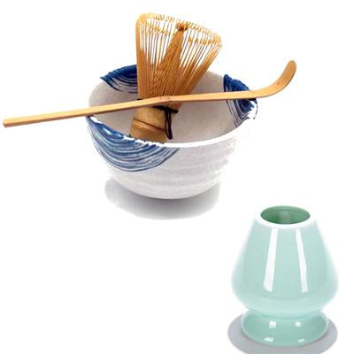 Set Matcha traditionnel