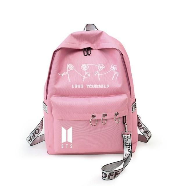 Backpack BTS School
