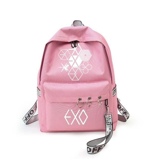 Backpack Exo