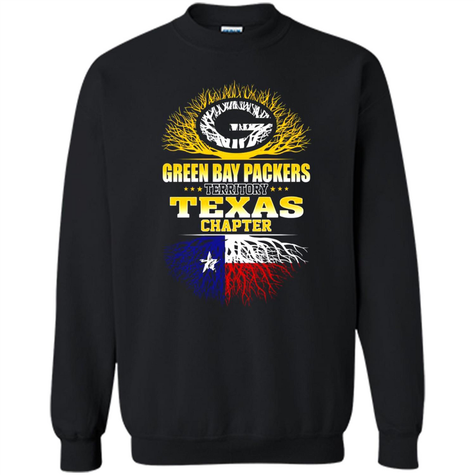 green bay packers texas shirt