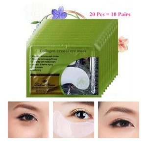 Black Eye Mask - Beauty Define
