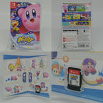 Kirby Star Allies Nintendo Switch -  Media Revive Buy Retro Video Games