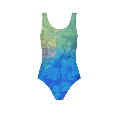 Womens One-Piece