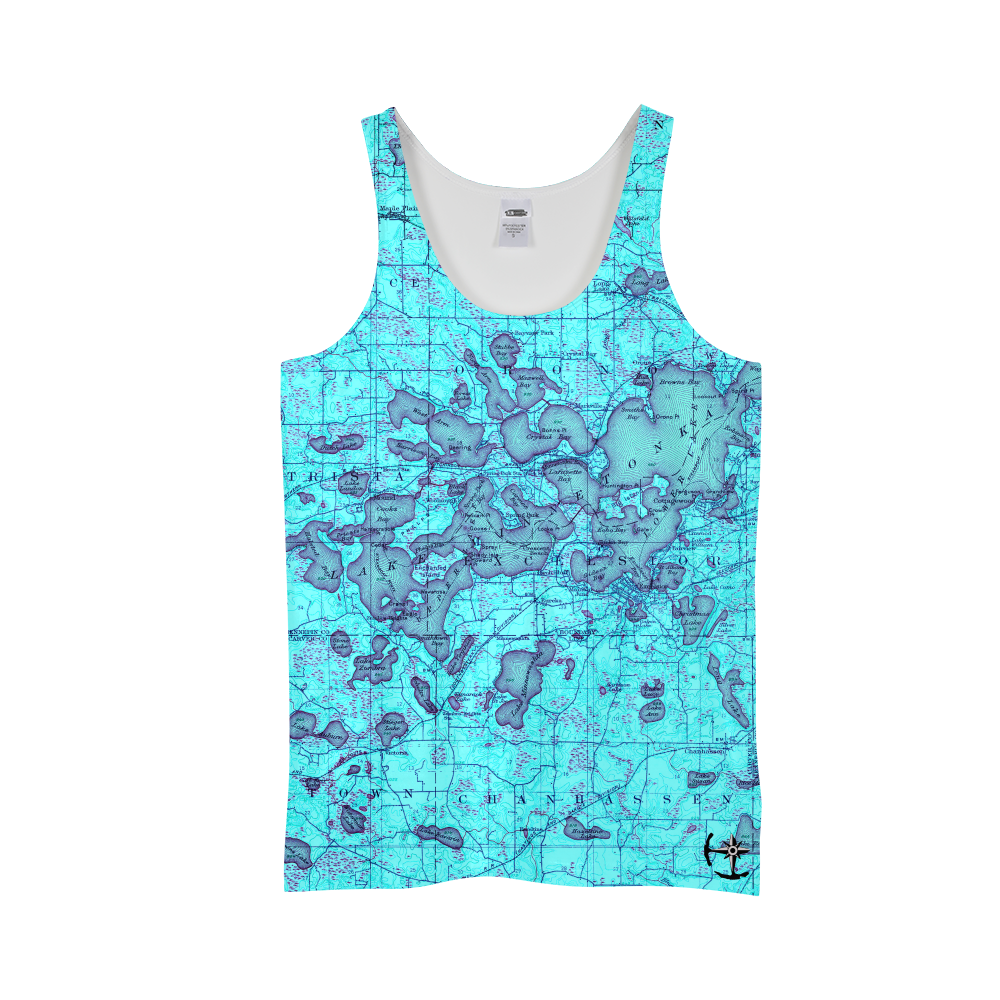 Lake Minnetonka Men's Tank