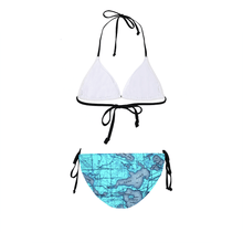 Williams, Maceday, and Deer Lake Area Women's Bikini