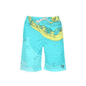 Sanibel Island Youth Swimsuit