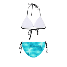 Tropical Florida Keys Women's Bikini