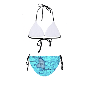 Lower Straits, Commerce, and Walled Lake Area Women's Bikini