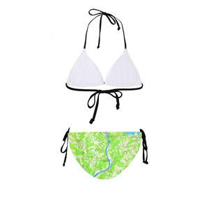 Lake Norman Women's Bikini